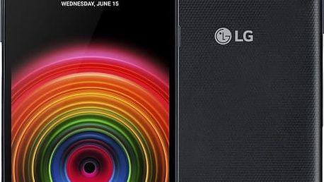LG X Power (K220), černá
