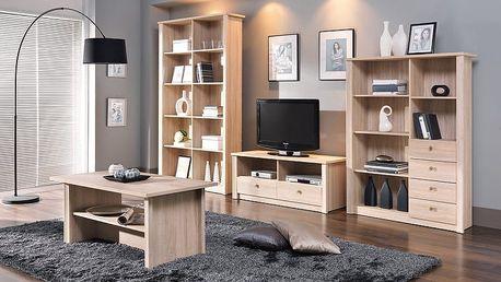 Fiona obývací pokoj