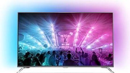 Philips 49PUS7101 - LED televize; 49PUS7101/12