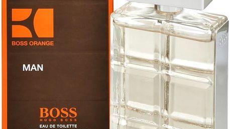 Hugo Boss Boss Orange Man - toaletní voda s rozprašovačem 100 ml
