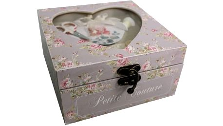 Box na šití Petit Couture
