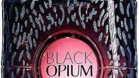 YSL Black Opium Wild EdP 50ml X16