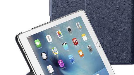 CellularLine FOLIO pouzdro se stojánkem pro Apple iPad Air 3, modré - FOLIOIPAD7B