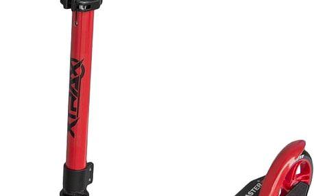 MASTER Xtrax - 230 mm - červená