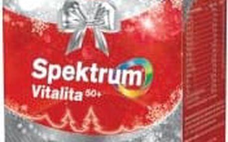 Walmark Spektrum Vitality 50+ Xmas16 tbl. 100+30