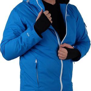 Pánská lyžařská a snowboardová bunda 2117 of Sweden vel. EUR 52, UK 26
