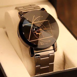 Elegantní hodinky v pánském i dámském provedení