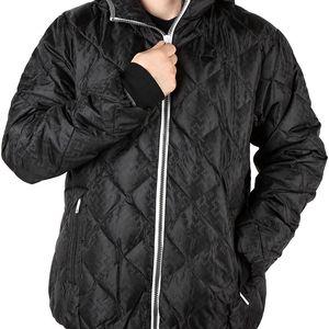 Pánská lyžařská a snowboardová bunda 2117 of Sweden vel. EUR 58, UK 32