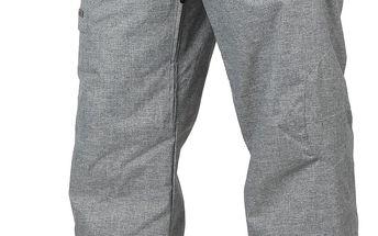Pánské lyžařské a snowboardové kalhoty 2117 of Sweden vel. EUR 52, UK 26