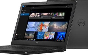 Dell Inspiron 15 (5559), černá - N-5559-N2-512K