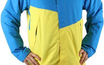 Pánská lyžařská a snowboardová bunda 2117 of Sweden vel. EUR 50, UK 24