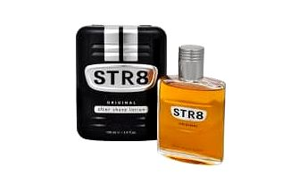 STR8 Original Voda po holení 100ml
