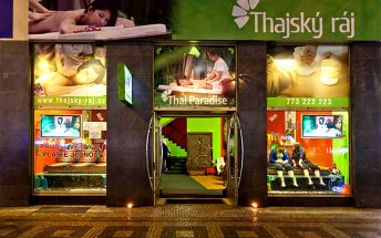 Příjemný relax ve společnosti rybiček Garra Rufa. 1 či 4x 25 min. pro jednoho v Thajském ráji