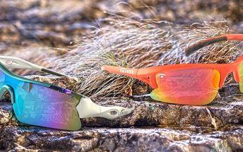 Polarizované sluneční brýle Keen a Feel