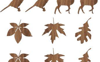 Nástěnné samolepky Novoform Autumn