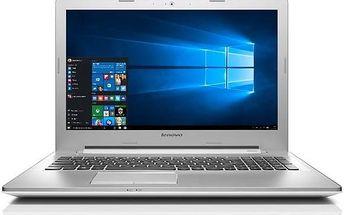 """Notebook Lenovo IdeaPad Z50-75 s Full HD displejem 15,6"""""""