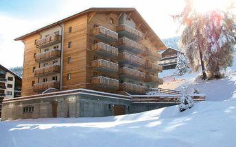 Silvestr na horách: Švýcarsko - Švýcarské Alpy na 8 dní, bez stravy s dopravou vlastní