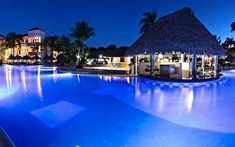 Dominikánská republika - Punta Cana na 8 dní, all inclusive s dopravou letecky z Prahy nebo vídeň