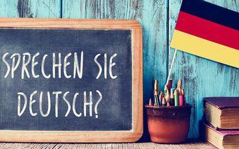 Jazykový kurz němčiny: 33 intenzivních lekcí