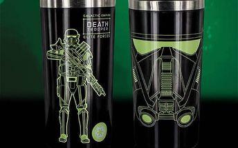 Cestovní hrnek Death Trooper