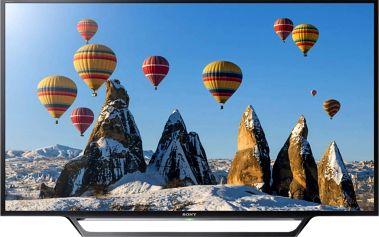 "Sony 40"" FHD LED TV KDL-40WD650 /DVB-T,C/XR200Hz/Wifi Direct"