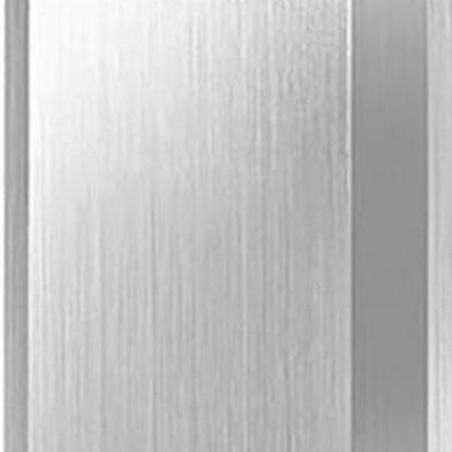 ADATA A10050 Power Bank 10050mAh, stříbrná - AA10050-5V-CSV