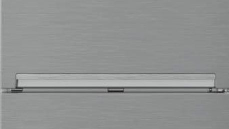 Kombinovaná lednička s mrazákem Beko CSA 365 KD0X + 5 let záruka