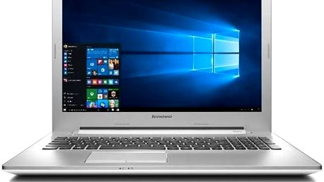 Notebook Lenovo IdeaPad Z50-75 s Full HD displejem 15,6""