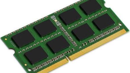 Kingston Value 8GB DDR3 1600 CL11 SODIMM CL 11 - KVR16LS11/8