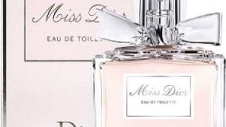 Christian Dior Miss Dior 2013 100 ml toaletní voda pro ženy