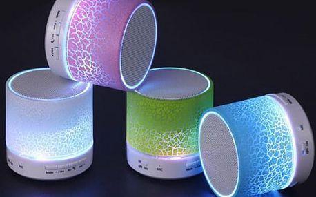 Mini LED reproduktor