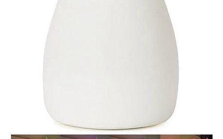 Lampička v podobě kočičky měnící barvy