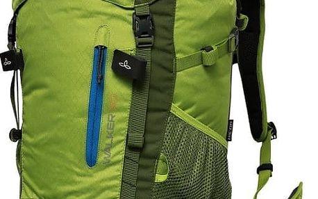 Batoh PINGUIN Walker 50 zelený