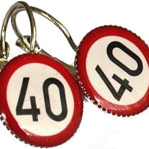 Naušnice - 40