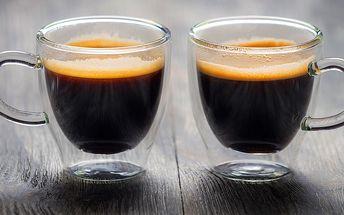 Není kam spěchat: kávový dýchanek ve dvou