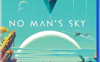 No Man's Sky (PS4) - PS719850137