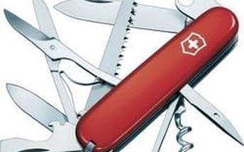 Multifunkční kapesní nůž Victorinox Huntsman