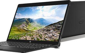 Dell XPS 12 (9250) Touch, černá - 9250-7897