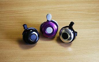 Mini zvonek na kolo - dodání do 2 dnů