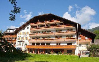 Silvestr na horách: Itálie - Val di Fassa e Carezza na 8 dní, polopenze s dopravou vlastní