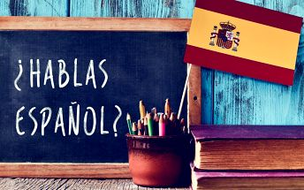 Jazykový kurz španělštiny: 33 intenzivních lekcí
