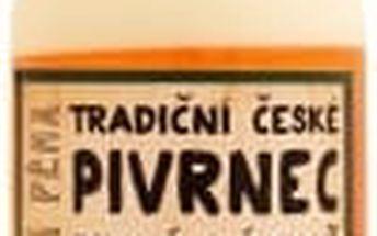 Pivní lázeň Pivrnec - pěna 500ml - světlá