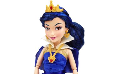 DESCENDANTS, princezna Evie, dcera zlé královny Disney