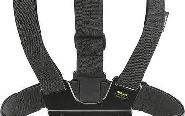 Trust držák pro akční kameru na hruď - 20891