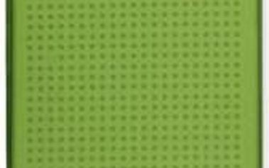 Trimm Lighter samonafukovací, tl. 3 cm 183 x 51 x 3 cm zelená