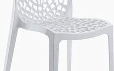 SCONTO GRUVIER Jídelní židle