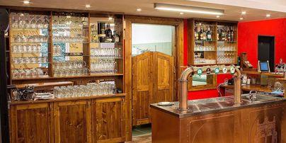 Restaurant Plnej pekáč