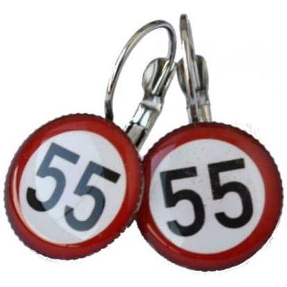 Naušnice - 55