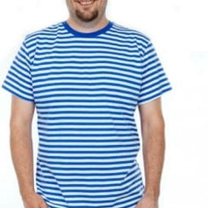 Námořnické tričko - XL