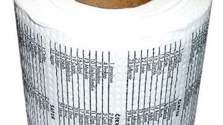Toaletní papír - Svátky